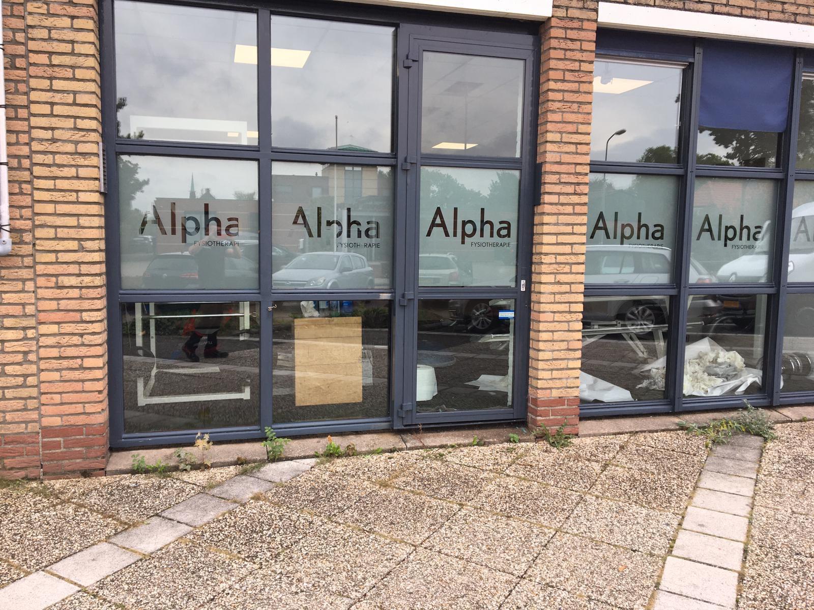 Alpha Fysiotherapie