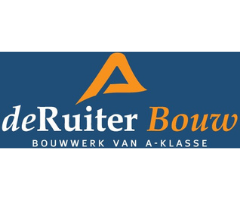 De Ruiter Bouw - Logo 1