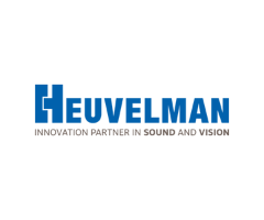 Heuvelman - logo