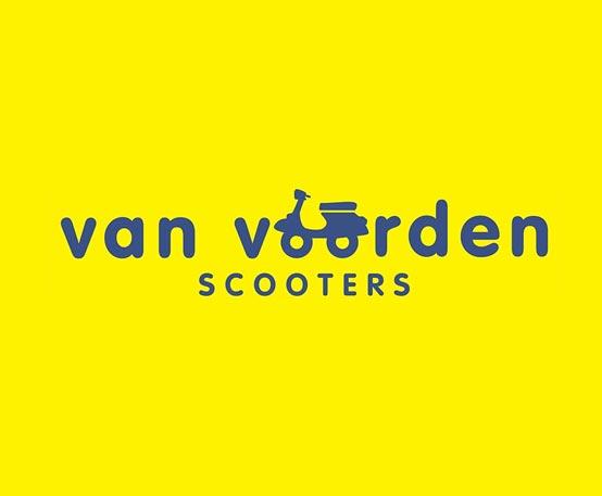 Bert van Voorden Scooters
