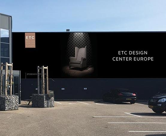 Drukkerij Kemker Culemborg - ETC Design Center