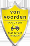 Drukkerij Leerdam - Bert van Voorden Scooters