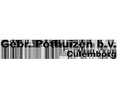 Autobelettering & Sign - Gebr. Pothuizen