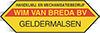 Drukkerij Geldermalsen - Wim van Breda