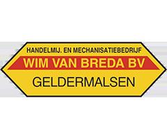 Drukwerk en print - Wim van Breda