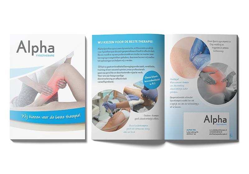 Alpha Fysiotherapie 1