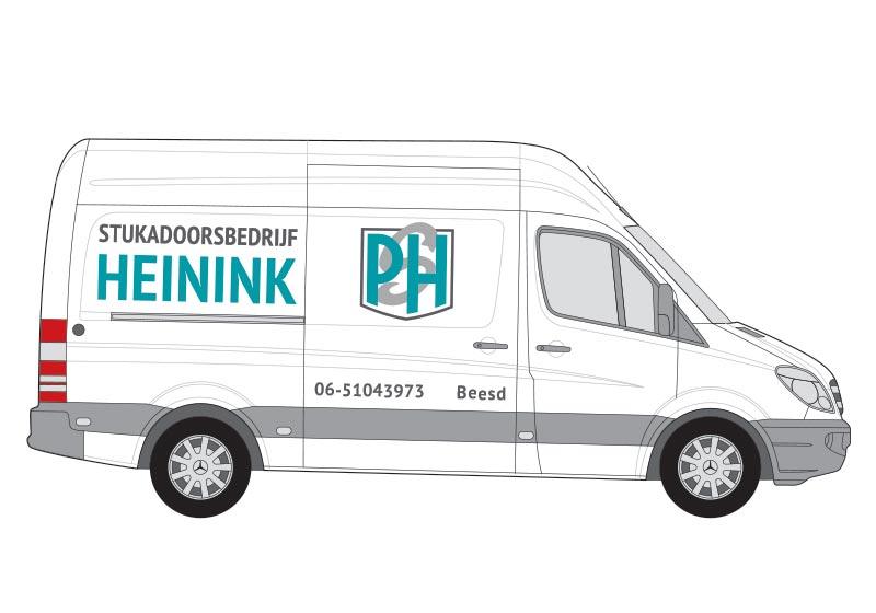 Stukadoorsbedrijf Heinink 1