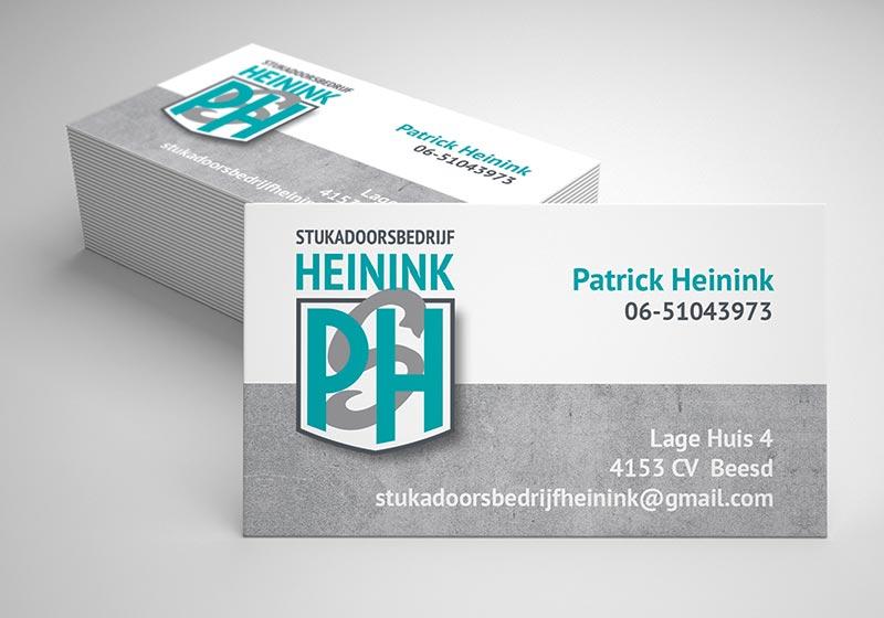 Stukadoorsbedrijf Heinink 2