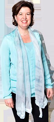 Jeanine Tucker