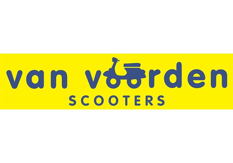 Bert van Voorden Scooters 1